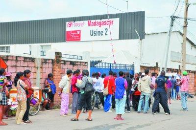 Chômage déguisé à Madagascar : 85 % de la population est concernée